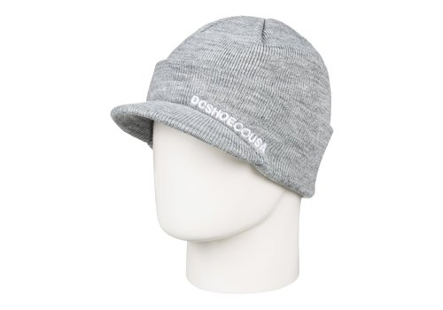 DC DC MARQUEE  (19/20) NEUTRAL GRAY HEATHER-SKPH