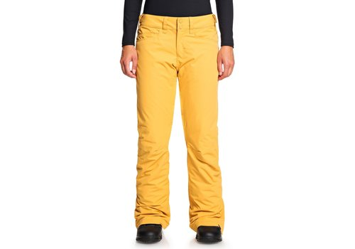 ROXY ROXY BACKYARD PT (19/20) SPRUCE YELLOW-YLK0
