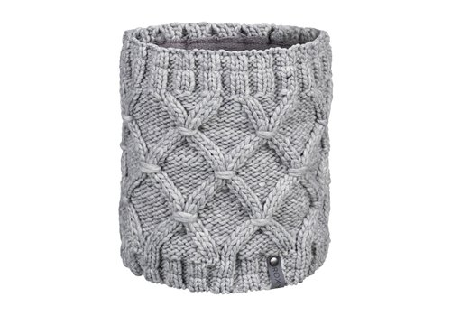ROXY ROXY WINTER COLLAR (19/20) HEATHER GREY-SJEH