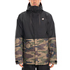 686 686 MNS FOUNDATION INSULATED JKT (19/20) DARK CAMO COLORBLOCK-CAMO