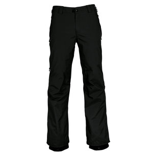 686 686 Men's Standard Shell Pant (20/21) BLACK-BLK