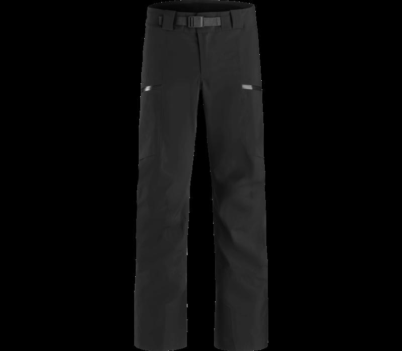 ARCTERYX SABRE AR PANT MEN'S (19/20) BLACK-BLK