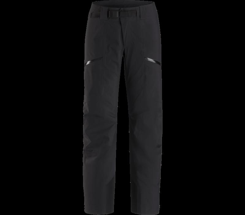 ARCTERYX SENTINEL AR PANT WOMEN'S (19/20) BLACK-BLK