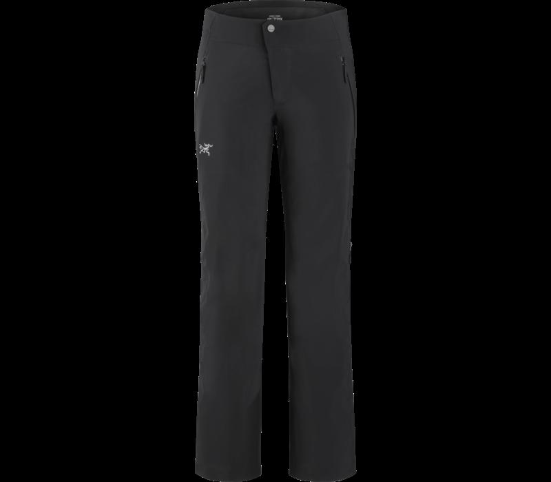 ARCTERYX RAVENNA PANT WOMEN'S (19/20) BLACK-BLK