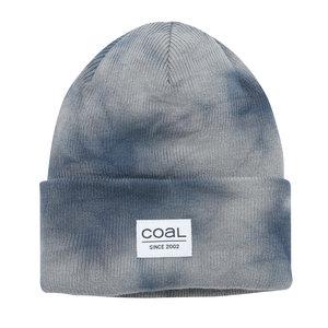 Coal COAL THE STANDARD (19/20) GREY TIE DYE *Final Sale*