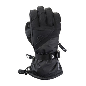 GORDINI GORDINI STOMP III JUNIOR GLOVE (19/20) 100 BLACK