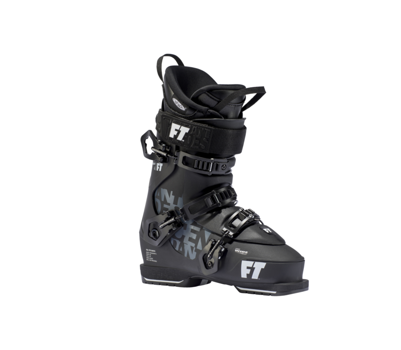 FULL TILT DESCENDANT 4 (19/20) BLACK