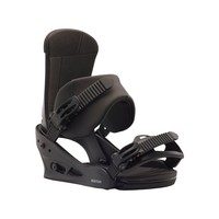 BURTON CUSTOM (19/20) BLACK-001
