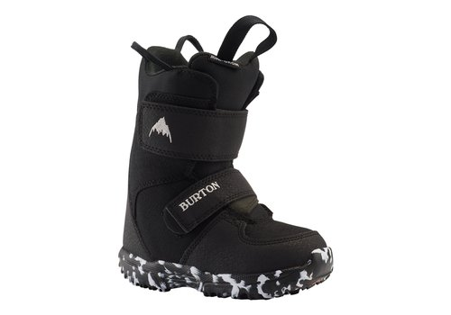 BURTON BURTON MINI GROM (19/20) BLACK-001
