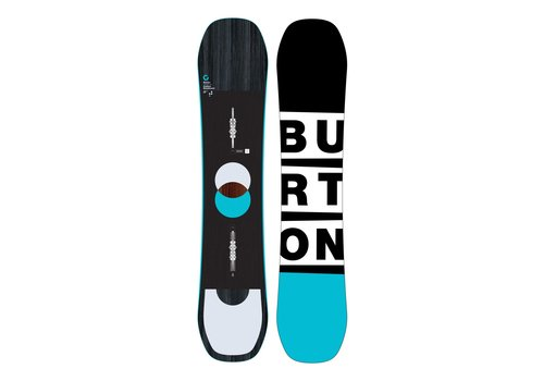 BURTON BURTON CUSTOM SMALLS (19/20)