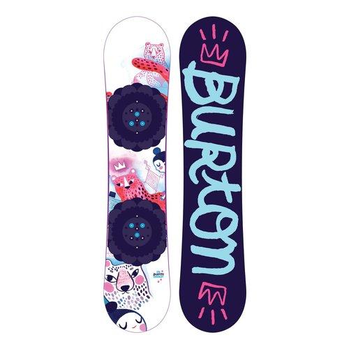 Burton Burton Kids' Chicklet Snowboard (21/22)
