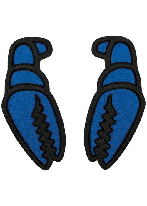CRAB GRAB CRAB GRAB MEGA CLAW  (19/20) BLACK BLUE