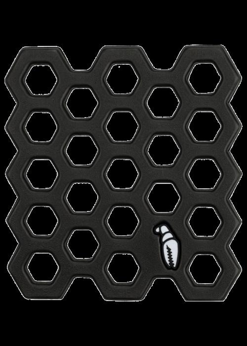 CRAB GRAB CRAB GRAB CRAB TRAP  (19/20) BLACK