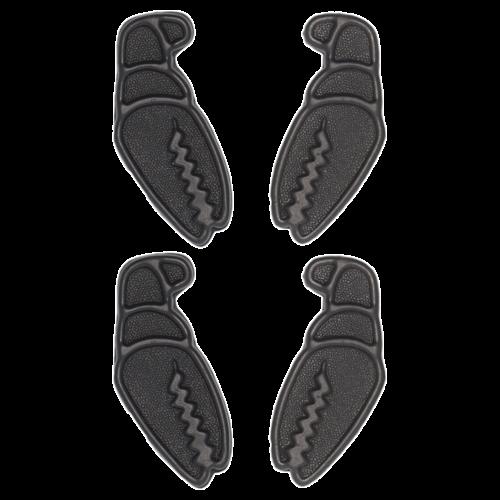 Crab Grab Crab Grab Mini Claws (20/21) Black-Blk OS