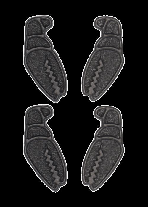 CRAB GRAB CRAB GRAB MINI CLAWS  (19/20) BLACK
