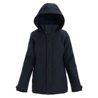 BURTON WOMEN'S JET SET JACKET (19/20) DRESS BLUE-401