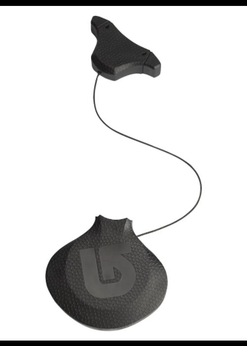 BURTON BURTON RIGLET BOARD REEL (19/20) BLACK-001