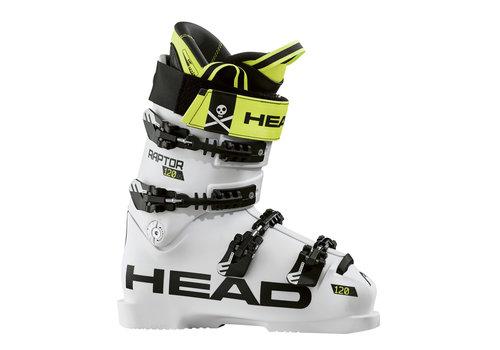 HEAD HEAD RAPTOR 120 RS (19/20) WHITE