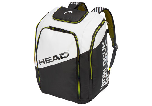 HEAD HEAD REBELS RACING BACKPACK S (50L) (19/20)