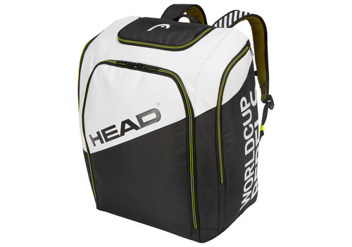 HEAD HEAD REBELS RACING BACKPACK L (90L) (19/20)