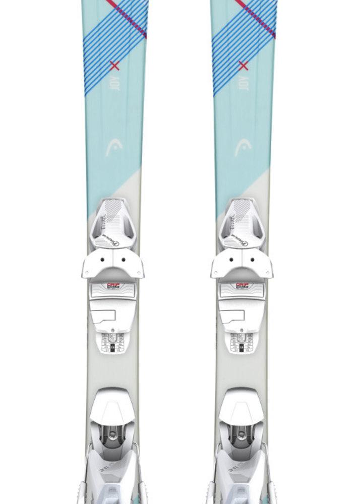 HEAD JOY SLR II PRO - SLR 4.5 GW AC BRAKE 80 [I] (19/20)