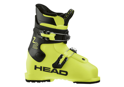 HEAD HEAD Z2 (19/20) YELLOW/BLACK
