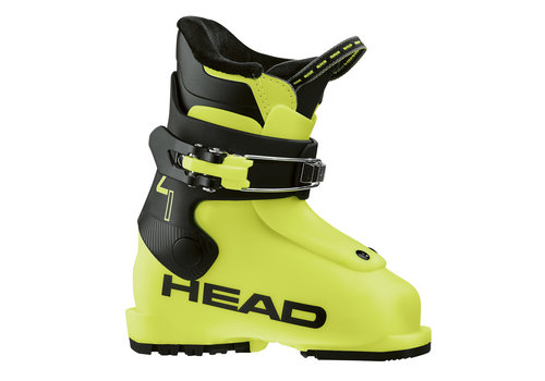 HEAD HEAD Z1 (19/20) YELLOW/BLACK