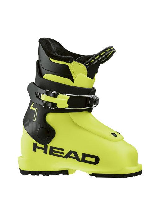 HEAD HEAD Z1 (19/20) YELLOW/BLACK