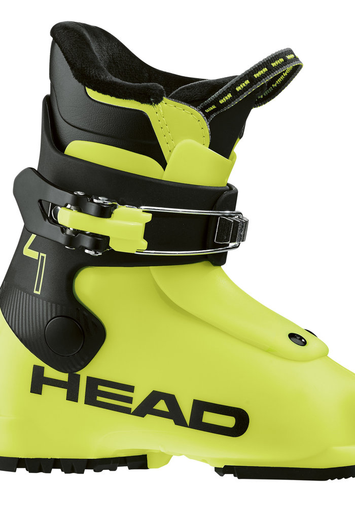 HEAD Z1 (19/20) YELLOW/BLACK
