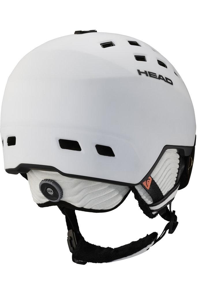 HEAD RACHEL POLAR (19/20) WHITE