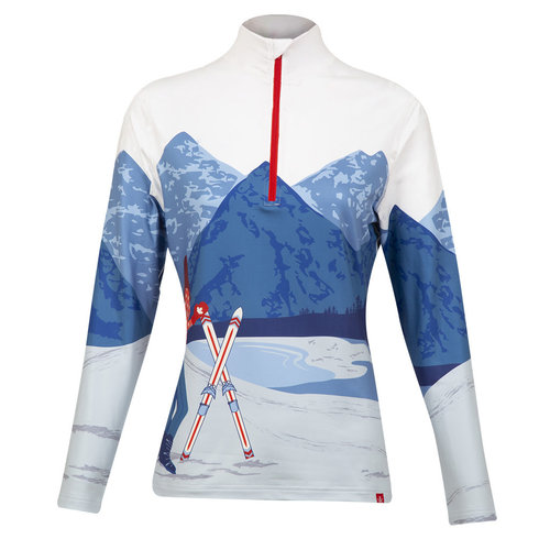 KRIMSON KLOVER KRIMSON KLOVER MAPLE TOP SNOW (19/20) -1460