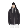 ARMADA ARMADA CARSON INSULATED JACKET BLACK (19/20)