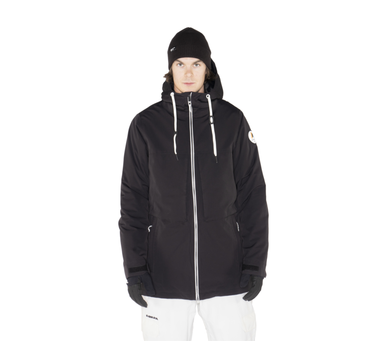 ARMADA CARSON INSULATED JACKET BLACK (19/20)
