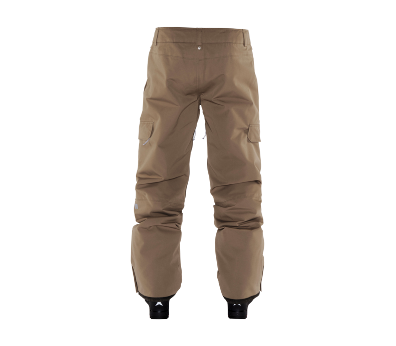 ARMADA UNION INSULATED PANT GRANITE (19/20)