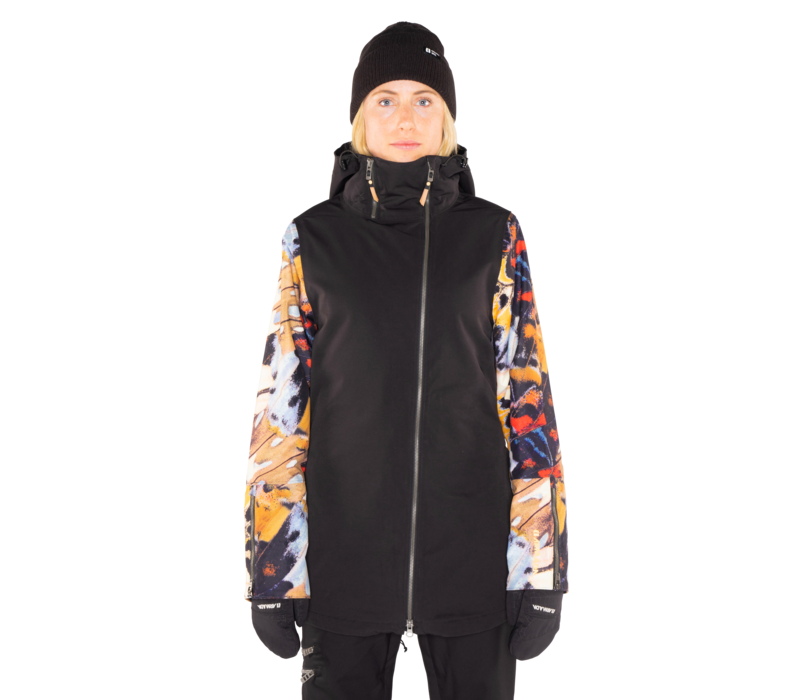ARMADA HELENA INSULATED JACKET BLACK (19/20)