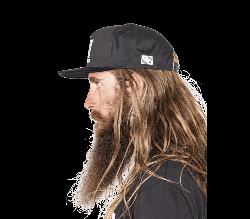 ARMADA STANDARD HAT BLACK (19/20)