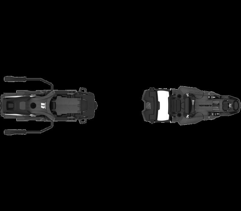 ARMADA N SHIFT MNC 13 ARMADA BLACK (19/20)