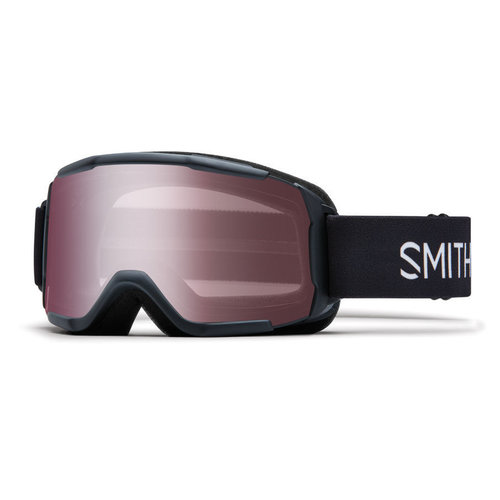 SMITH SMITH DAREDEVIL (19/20) BLACK-IGNITOR MIRROR