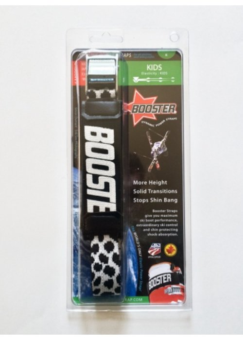 BOOSTER Booster Power Strap - Kids