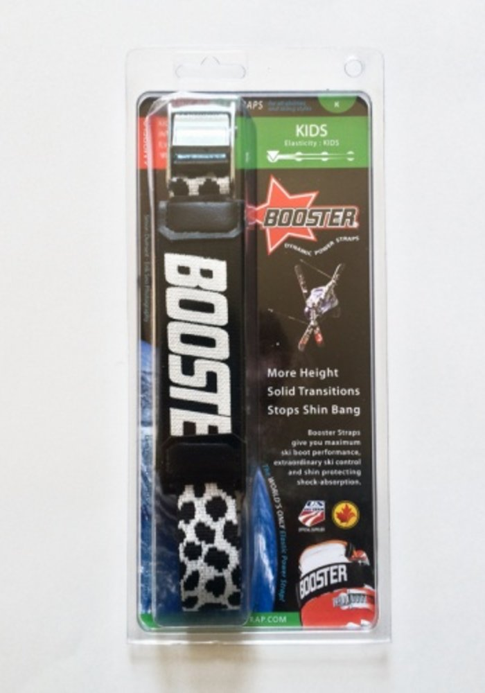 Booster Power Strap - Kids