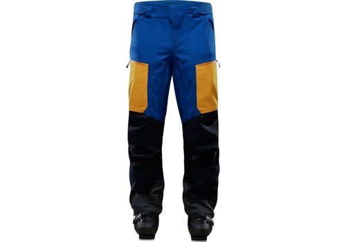 ORAGE ORAGE SENTINEL PANT (19/20) HONEY YELLOW-Y194