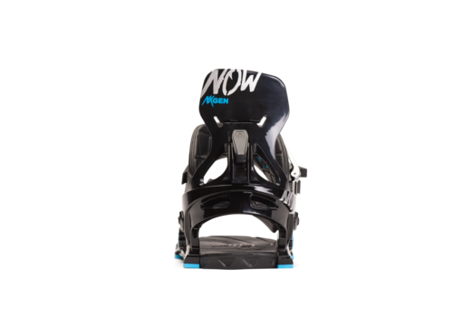 NOW NOW NX-GEN (19/20) BLACK