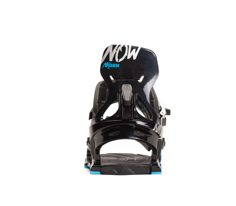 NOW NX-GEN (19/20) BLACK