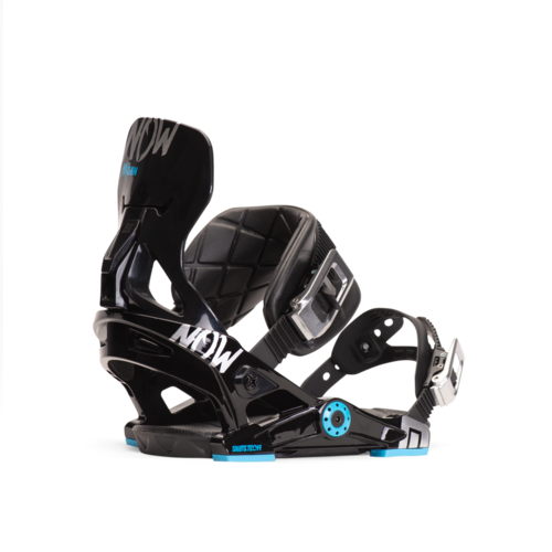 NOW NOW NX-GEN (19/20) BLACK