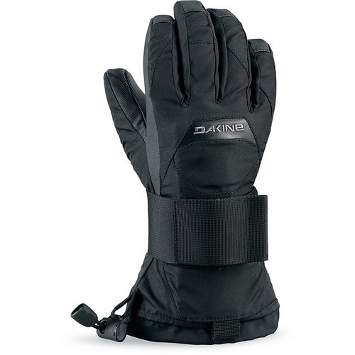 DAKINE Dakine Wristguard Jr Glove (20/21) Black