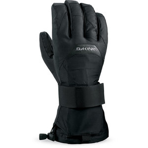 Dakine Dakine Wristguard Glove (20/21) Black *Final Sale*