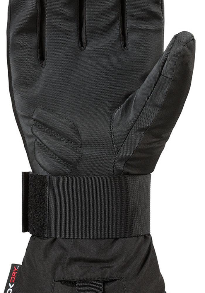 Dakine Wristguard Glove (20/21) Black