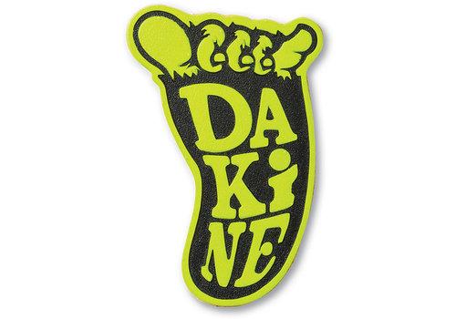 DAKINE DAKINE SHAKASQUATCH STOMP (19/20) BLACK / CITRON-02M