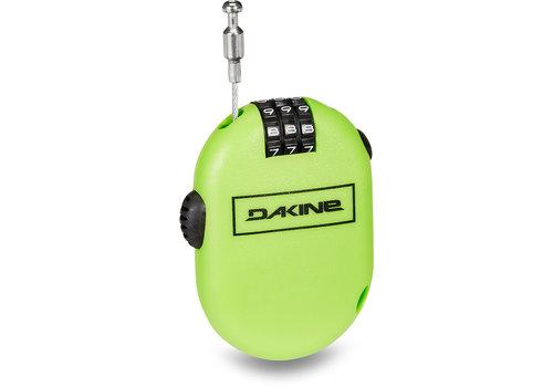 DAKINE DAKINE MICRO LOCK (19/20) GREEN-02M