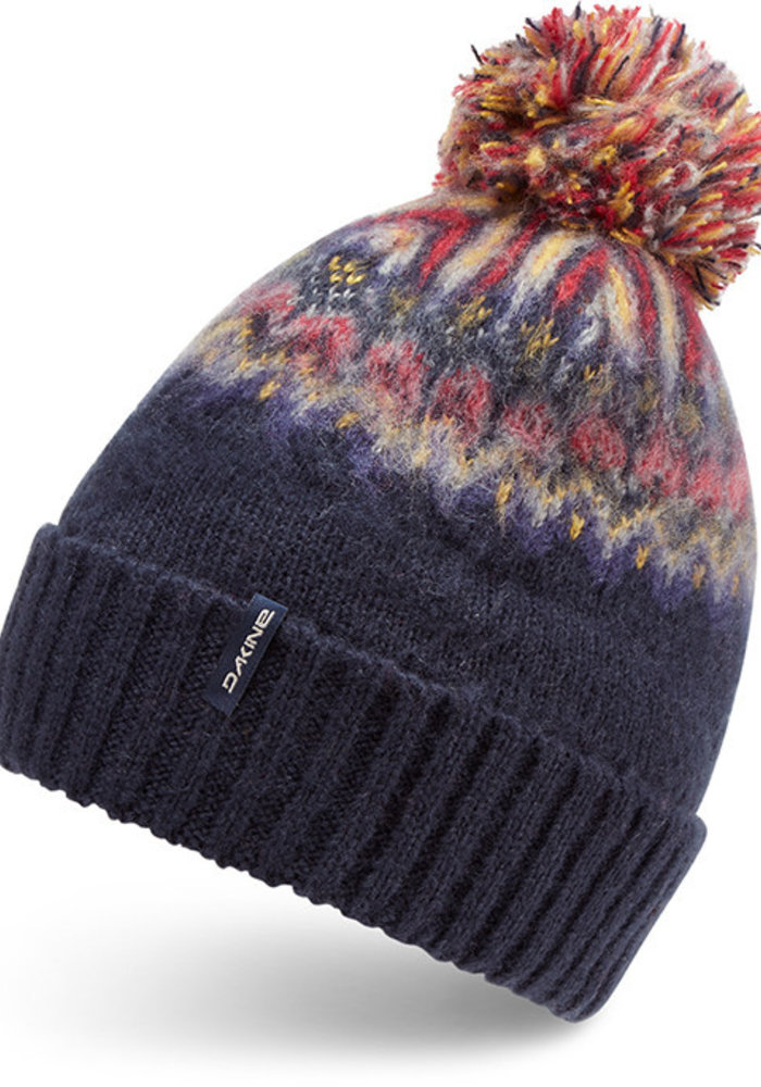 DAKINE MARGARET BEANIE (19/20) NIGHT SKY-02M